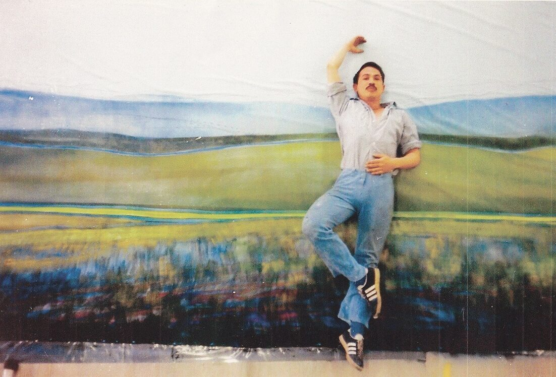 Walter Nobbe, Nederlands Dans Theater, ca 1978