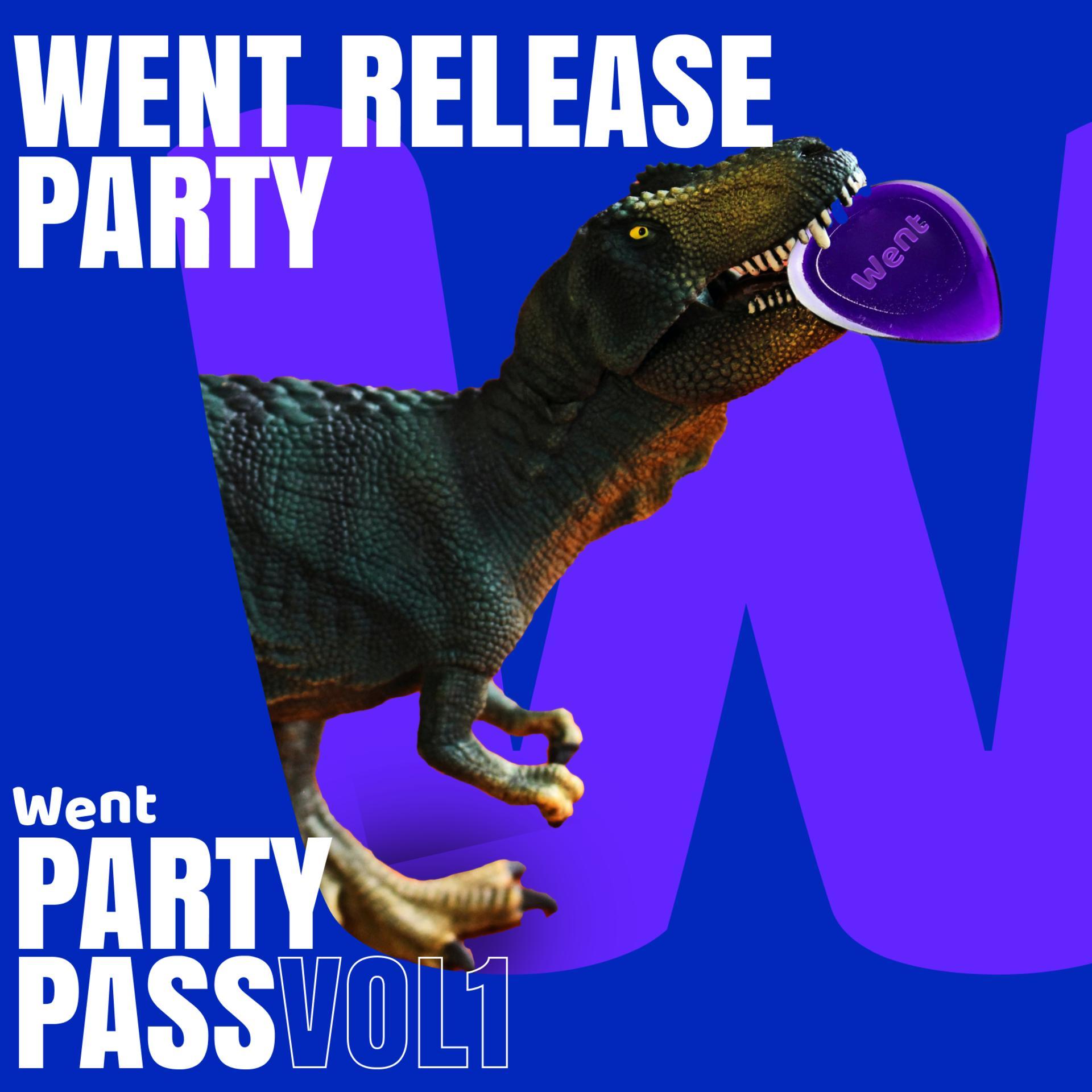 Went Release Party | Darewin, Forgen, The Valentines...