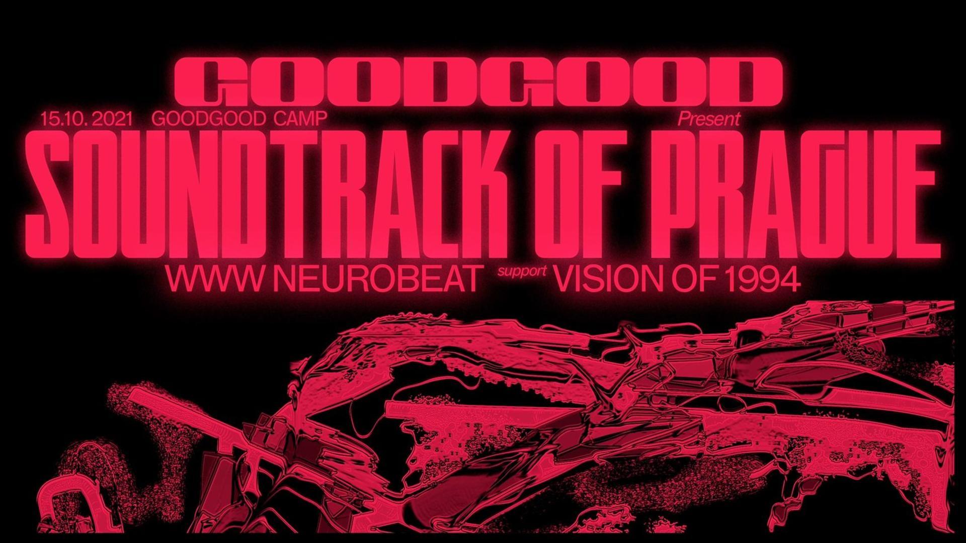 Soundtrack of Prague