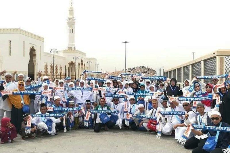 Pemerintah Indonesia Siap Bangun Kantor Haji dan Umrah Terpadu di Jeddah