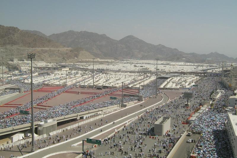 Bagi yang Beragama Islam, Inilah Keutamaan Haji Bagi Umat Muslim
