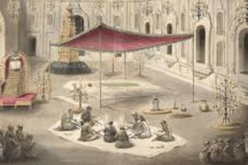 Do'a Nabi Ibrahim untuk Kota Mekkah