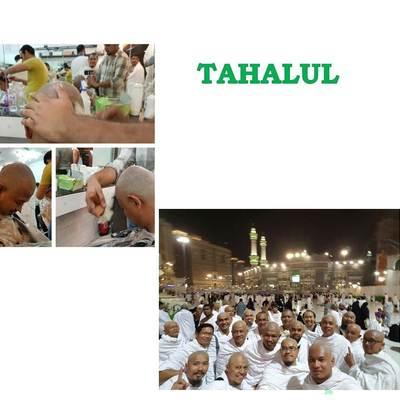 Tahalul