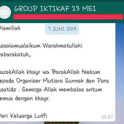 group itikaf 2019 1