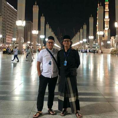 Umrah Plus Turkey Keb 15 des