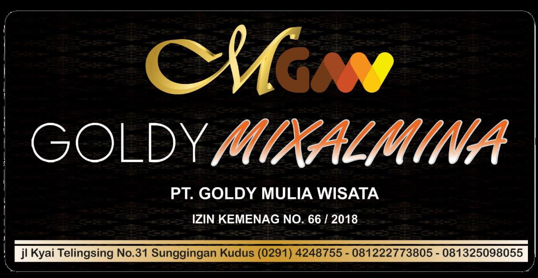 mixalmina