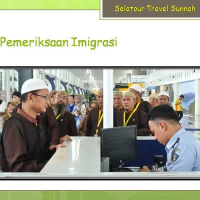 Pemeriksaan Imigrasi