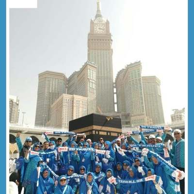 Galeri Umrah 10 BS Travel