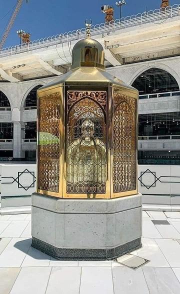 Haji Badal 2021 Bersertifikat