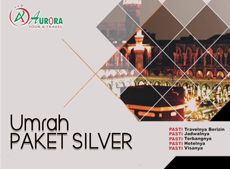 Umrah Paket Silver