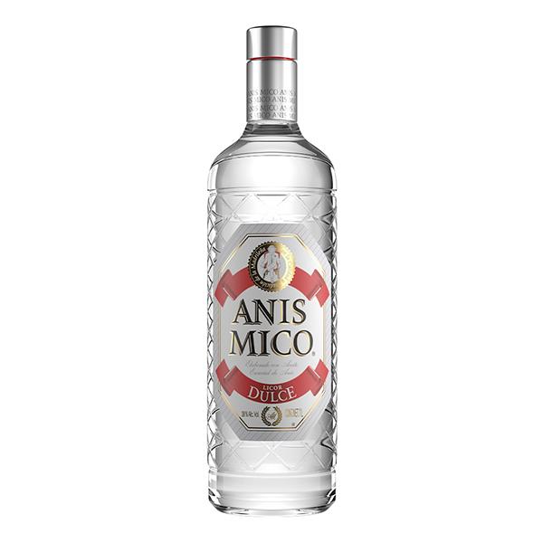 ANIS MICO DULCE 1000 ML