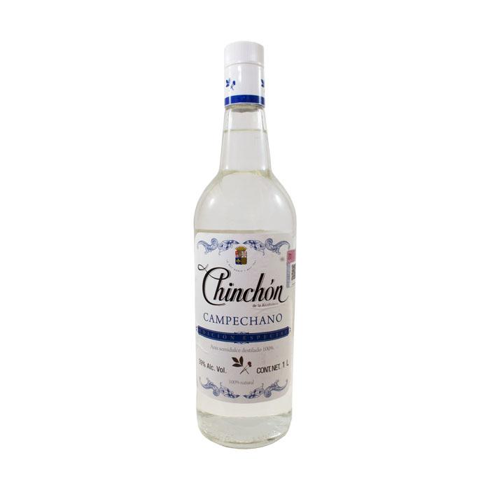 LA ALCOHOLERA CHINCHON CAMPECHANO 1000 ML