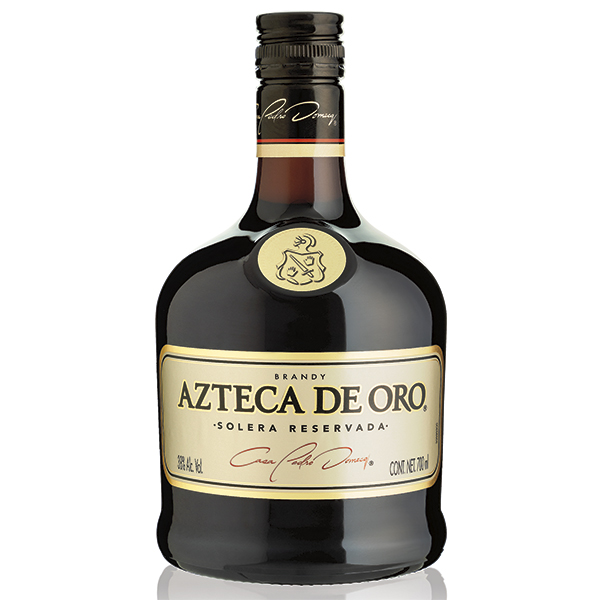 AZTECA DE ORO SOLERA RESERVA 700 ML