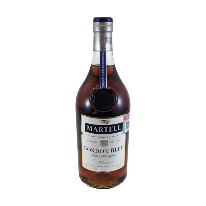 MARTELL CORDON BLUE 700 ML