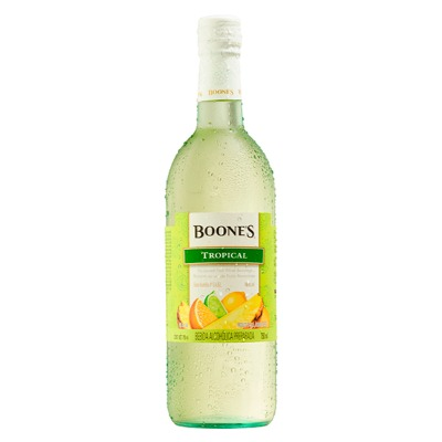 BOONES TROPICAL 750 ML