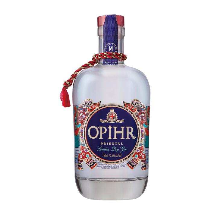 OPIHR ORIENTAL SPICED 750 ML