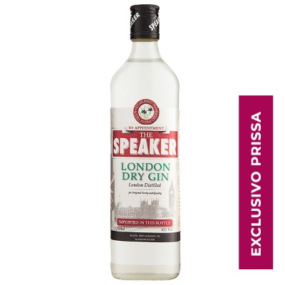 THE SPEAKER 750 ML