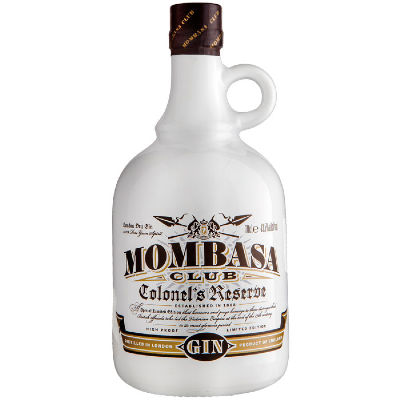 MOMBASA COLONELS 700 ML