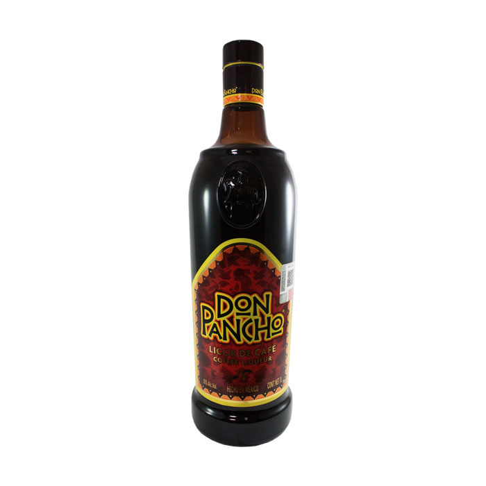 LICOR DE CAFÉ DON PANCHO 1000 ML