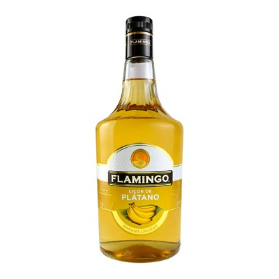 FLAMINGO PLATANO 1000 ML