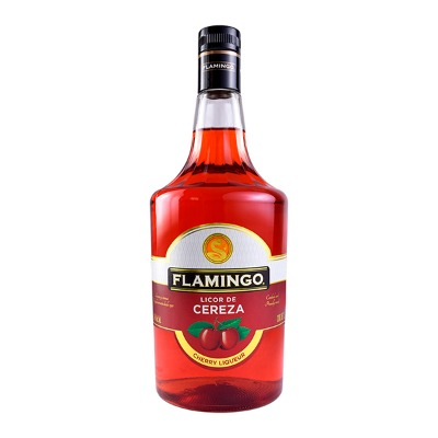 FLAMINGO CEREZA 1000 ML
