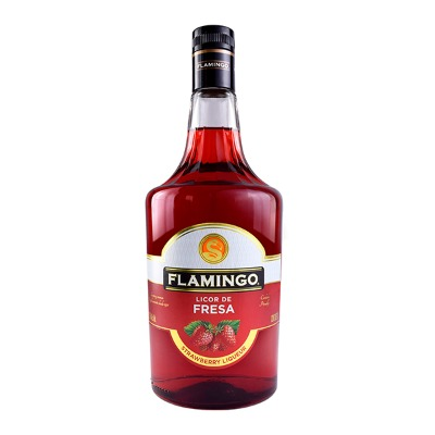 FLAMINGO FRESA 1000 ML