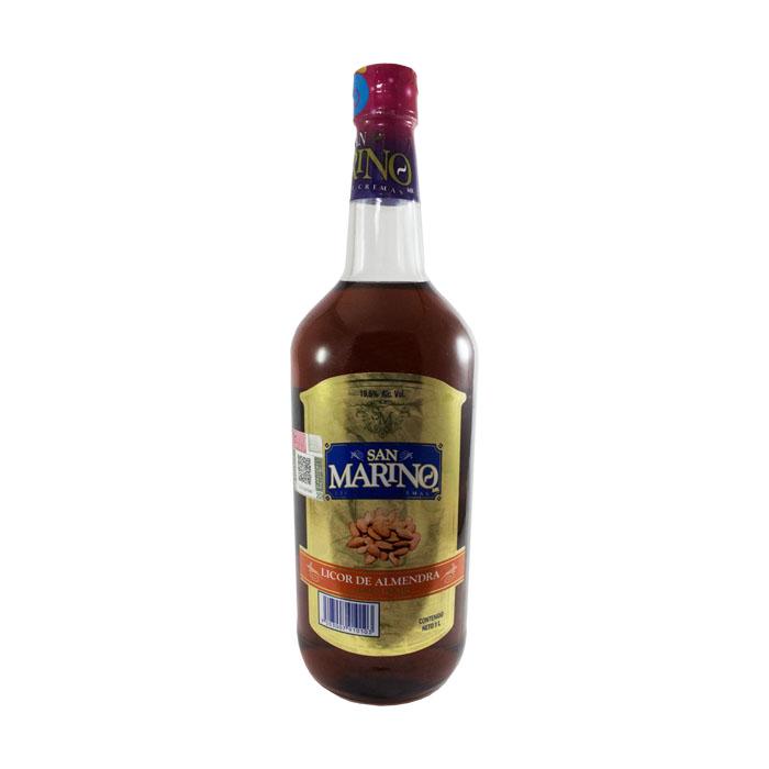 SAN MARINO ALMENDRA 1000 ML