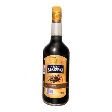 SAN MARINO CAFÉ 1000 ML