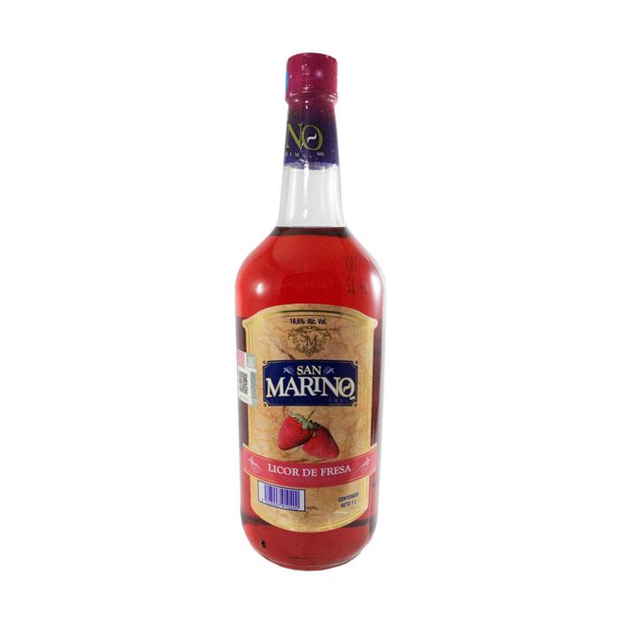 SAN MARINO FRESA 1000 ML