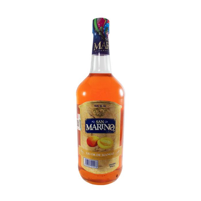 SAN MARINO MANGO 1000 ML