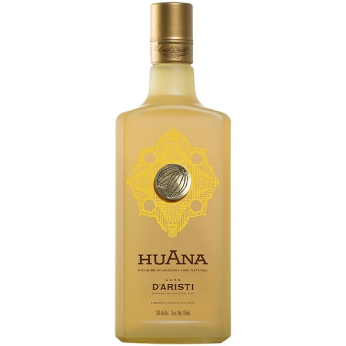 HUANA LICOR DE GUANABANA 750 ML