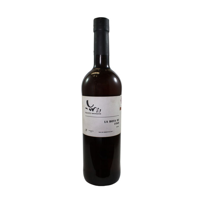 LA BOTA FINO MACHARNUDO ALTO 750 ML