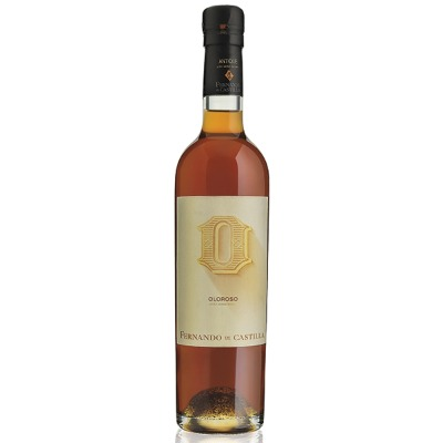 FERNANDO DE CASTILLA ANTIQUE OLOROSO 500 ML