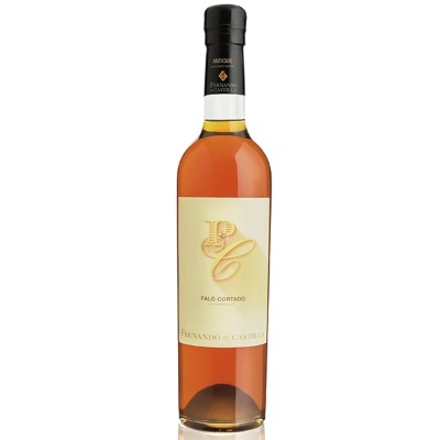FERNANDO DE CASTILLA ANTIQUE PALO CORTADO 500 ML
