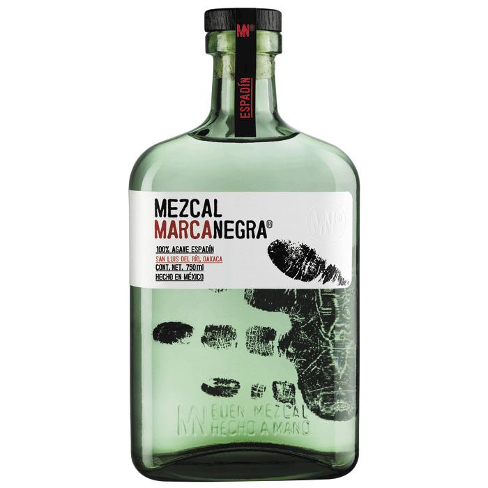 MARCA NEGRA ESPADIN 750 ML