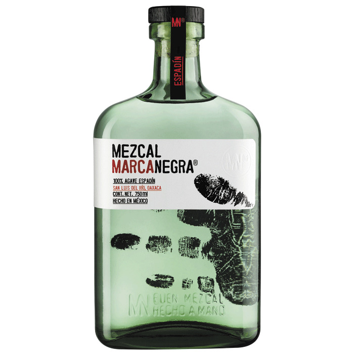 MARCA NEGRA TOBALA 750 ML