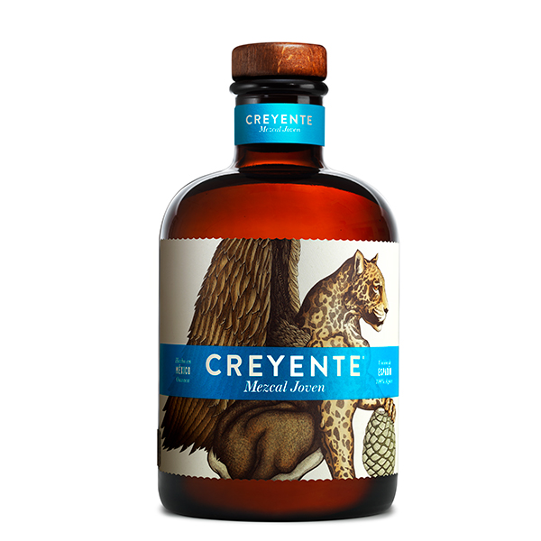 CREYENTE JOVEN 750 ML