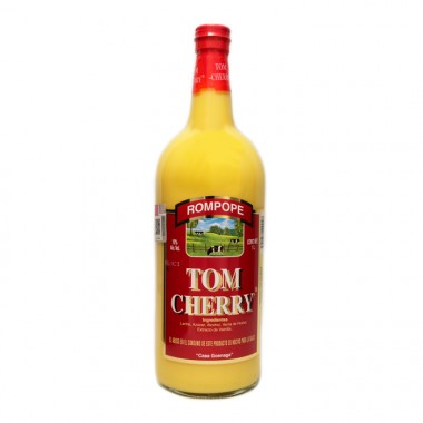 TOM CHERRY 1000 ML