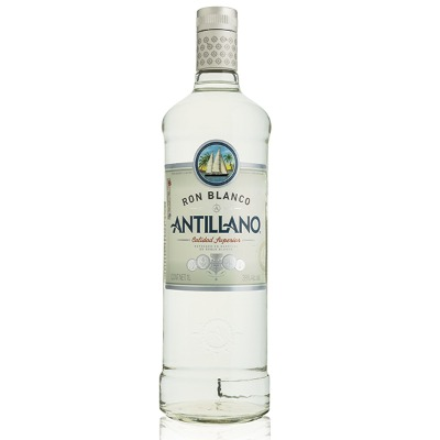 RON ANTILLANO BLANCO 1LT