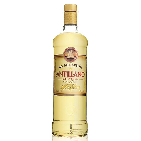 ANTILLANO ORO 1000 ML