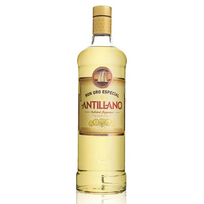 ANTILLANO ORO 1000 ML