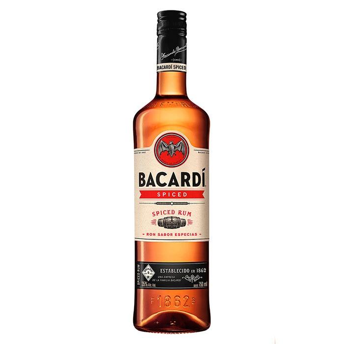 BACARDI SPICED 750 ML