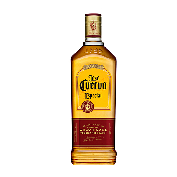 JOSE CUERVO ESPECIAL REPOSADO 695 ML