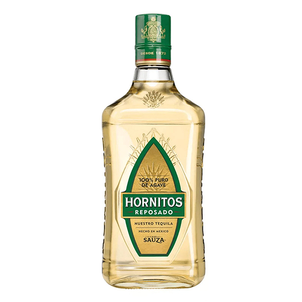 SAUZA HORNITOS REPOSADO 1000 ML