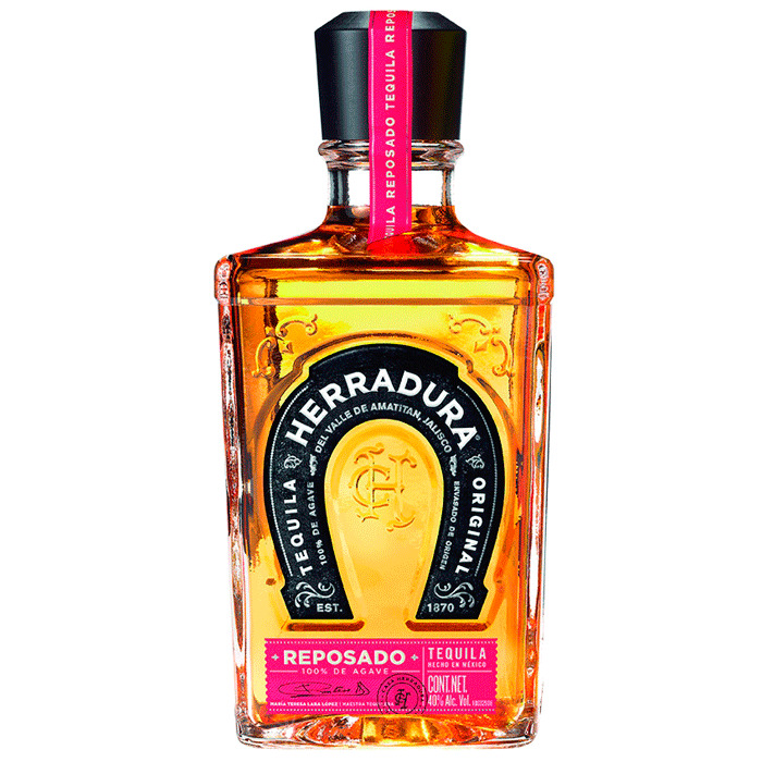 HERRADURA REPOSADO 700 ML