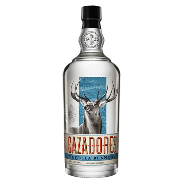 CAZADORES BLANCO 950 ML