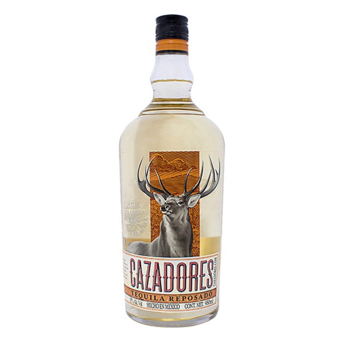 CAZADORES REPOSADO 1000 ML