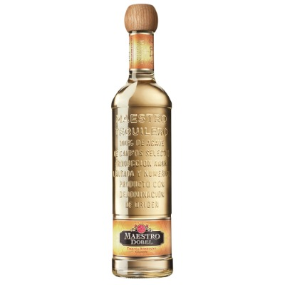 MAESTRO DOBEL REPOSADO 750 ML