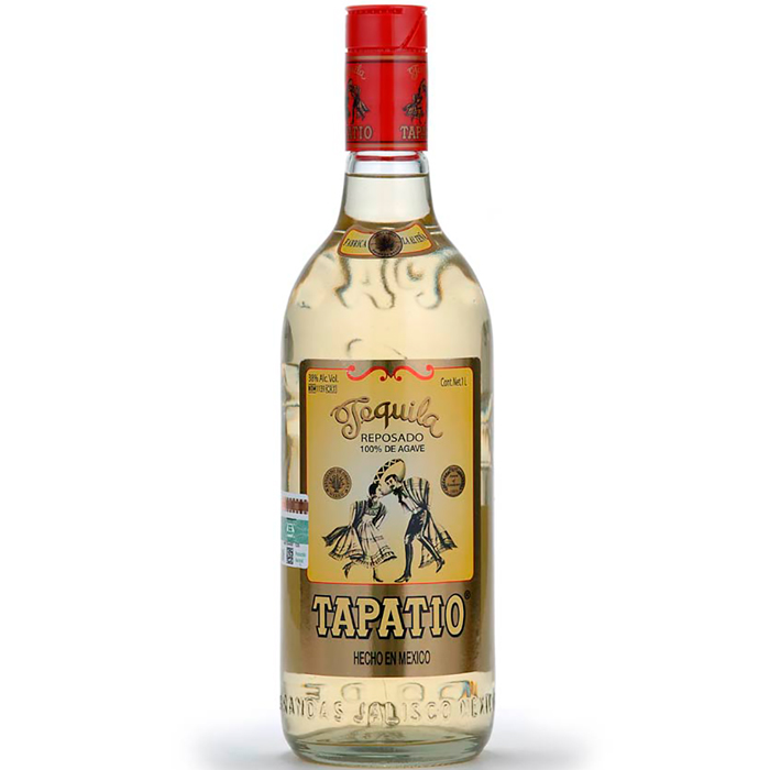 TAPATIO REPOSADO 750 ML
