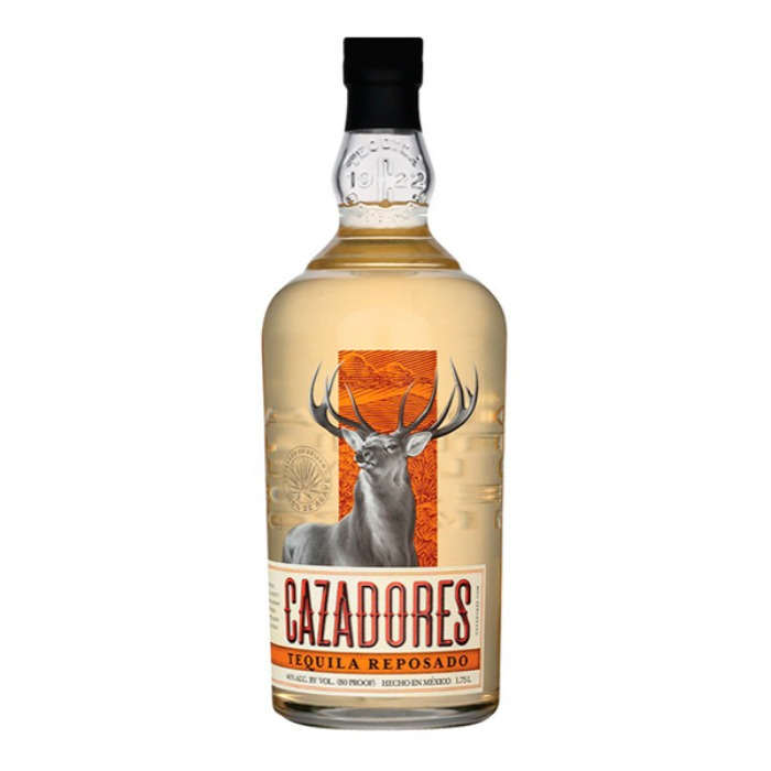 CAZADORES REPOSADO 1.750 ML
